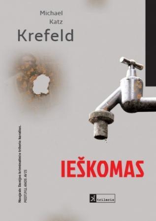 Ieškomas | Michael Katz Krefeld
