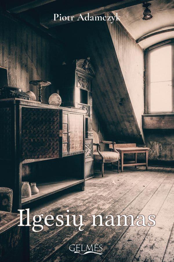 Ilgesių namas | Piotr Adamczyk