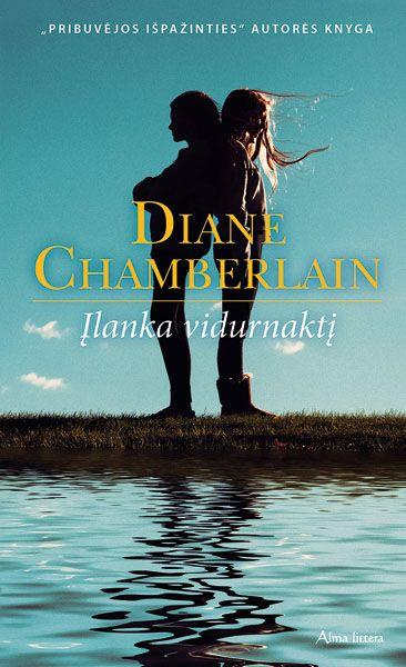 Įlanka vidurnaktį | Diane Chamberlain