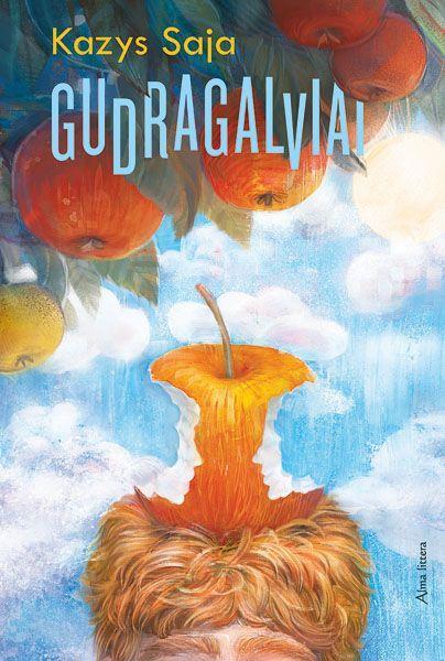 Gudragalviai | Kazys Saja