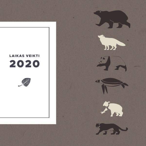 Laikas veikti 2020  