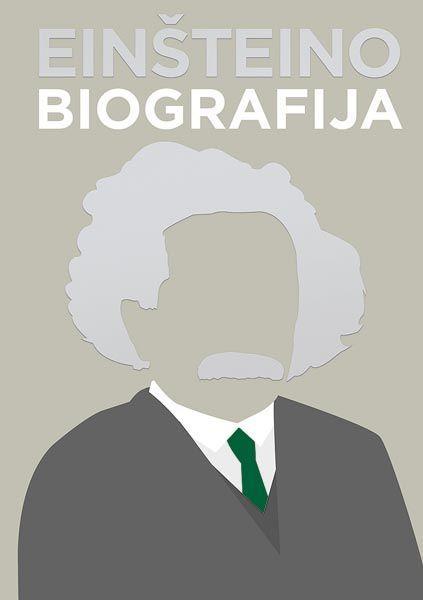 Einšteino biografija | Andrew Kirk