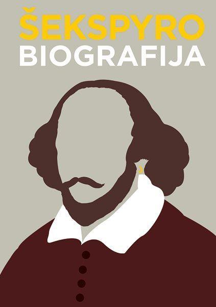Šekspyro biografija | Andrew Kirk