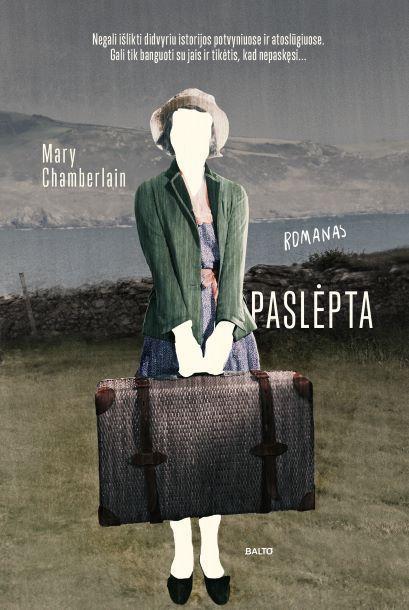 Paslėpta | Mary Chamberlain