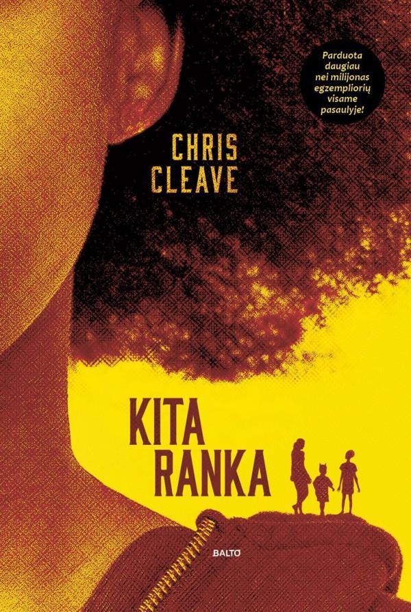 Kita ranka | Chris Cleave