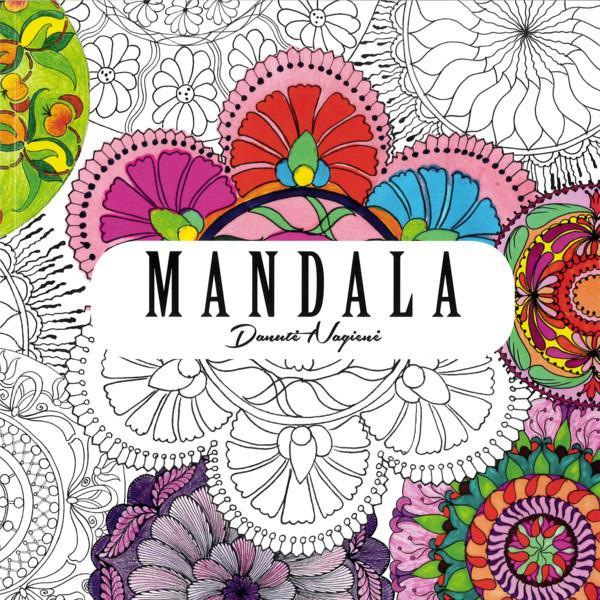 Mandala | Danutė Nagienė