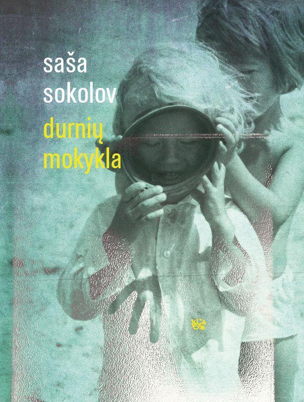 Durnių mokykla | Saša Sokolov