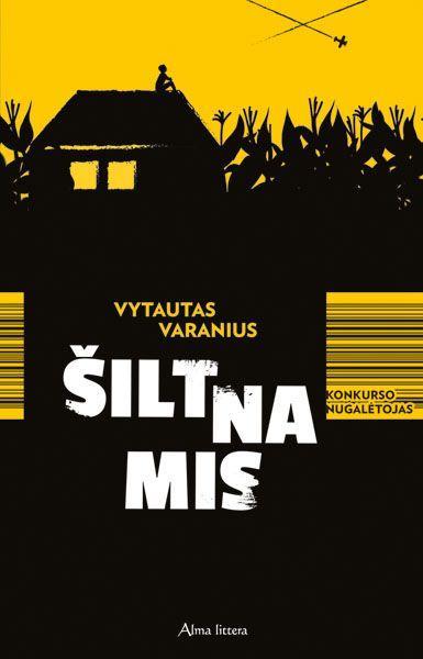 Šiltnamis | Vytautas Varanius
