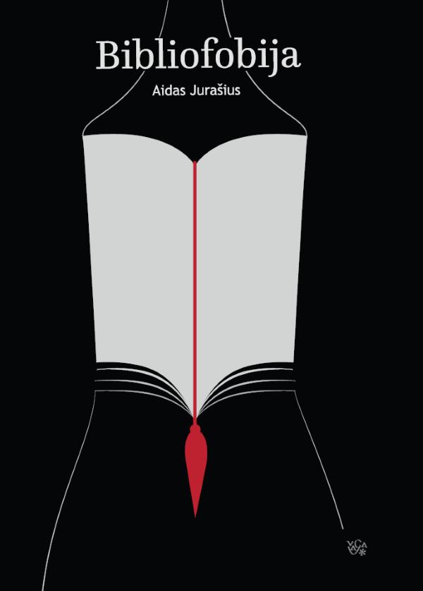 Bibliofobija | Aidas Jurašius