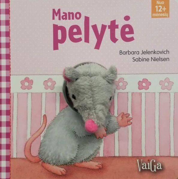 Mano pelytė |