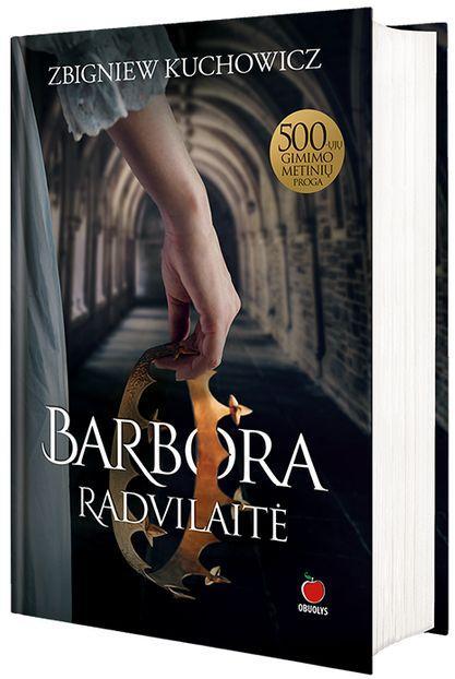 Barbora Radvilaitė | Zbigniew Kuchowicz