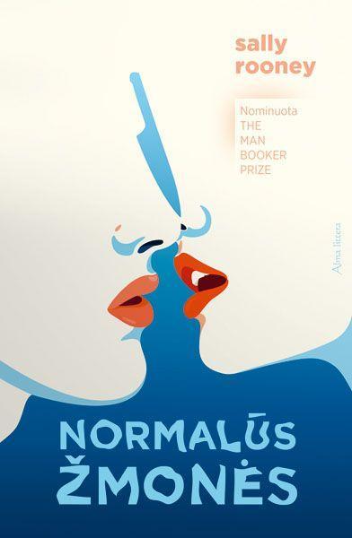 Normalūs žmonės | Sally Rooney