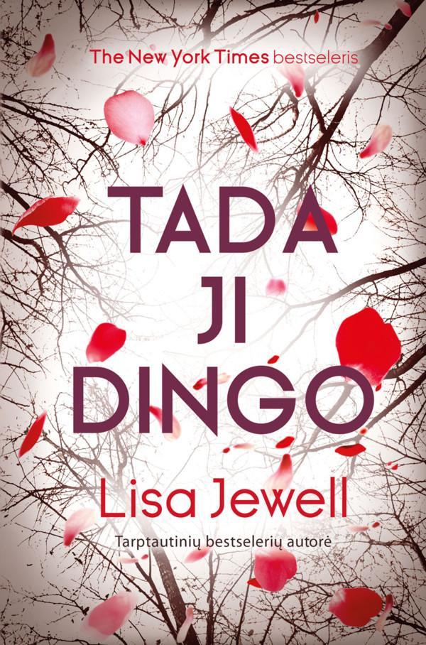 Tada ji dingo | Lisa Jewell