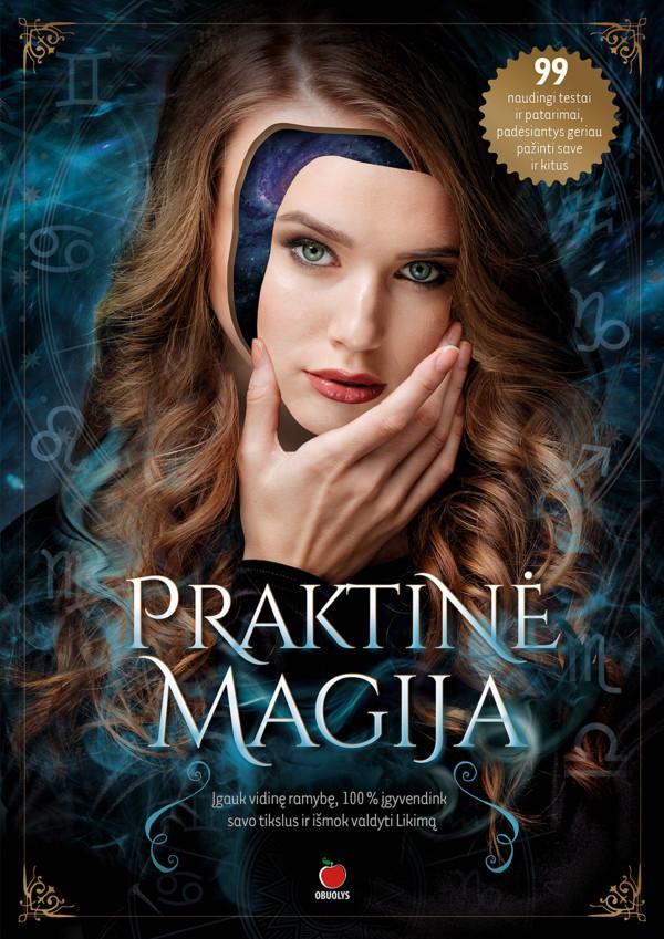 Praktinė magija | Dainora Krasavičiūtė