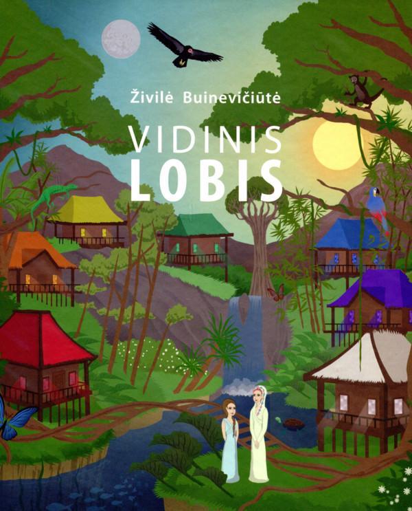 Vidinis lobis | Živilė Buinevičiūtė