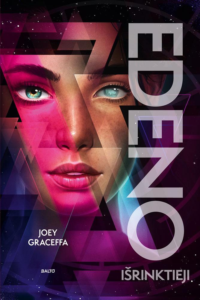 Edeno išrinktieji | Joey Graceffa