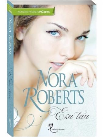 Esu tau   Nora Roberts