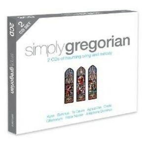 SIMPLY Gregorian (2 CD) |