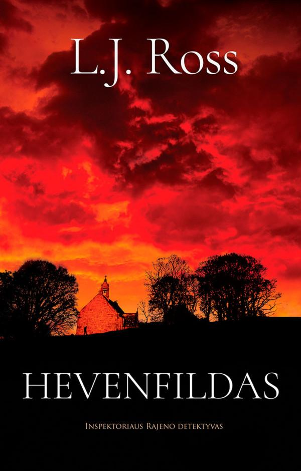 Hevenfildas | L.J. Ross