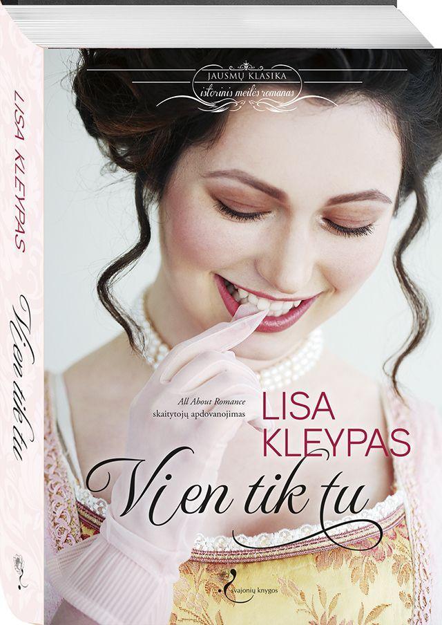 Vien tik tu | Lisa Kleypas