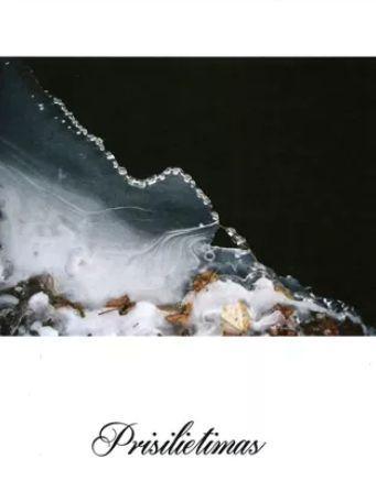 Prisilietimas | Rimantas Stankevičius