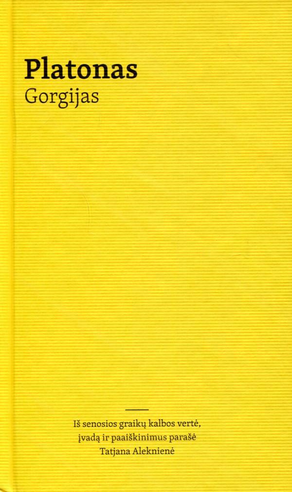 Gorgijas | Platonas