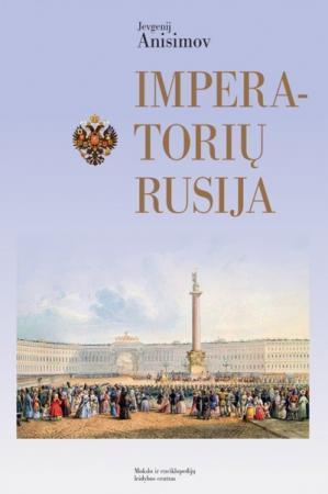 Imperatorių Rusija   Jevgenij Anisimov