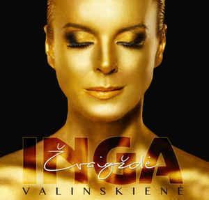 Inga Valinskienė - Žvaigždė (2 CD) |