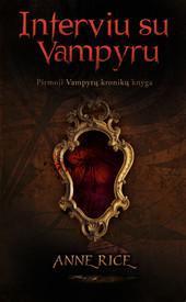 Interviu su vampyru (pirmoji