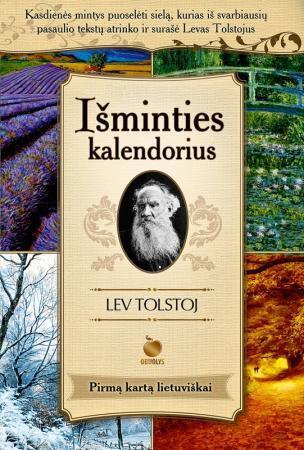 Išminties kalendorius | Lev Tolstoj