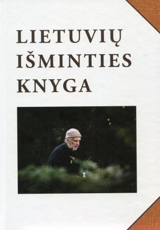 Lietuvių išminties knyga   Sud. Jonas Trinkūnas