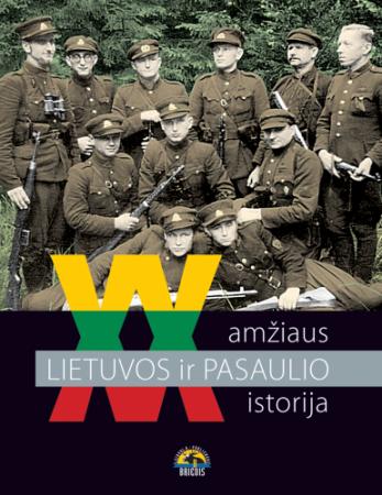 XX a. Lietuvos ir pasaulio istorija | Ignas Kapleris ir kt.
