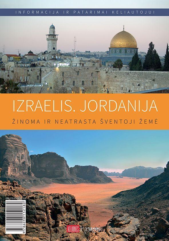 Izraelis. Jordanija. Informacija ir patarimai keliautojui |