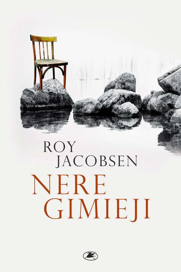 Neregimieji | Roy Jacobsen