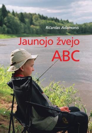 Jaunojo žvejo ABC | Ričardas Adamonis