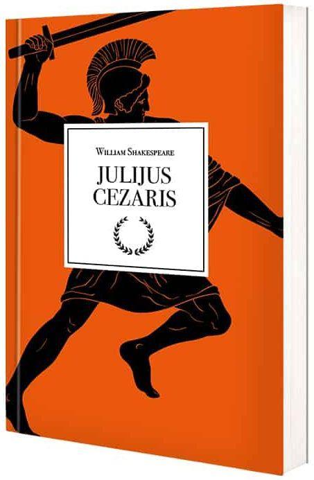 Julijus Cezaris   Viljamas Šekspyras (William Shakespeare)