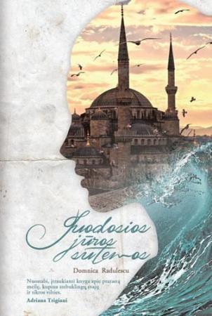 Juodosios jūros sutemos | Domnica Radulescu