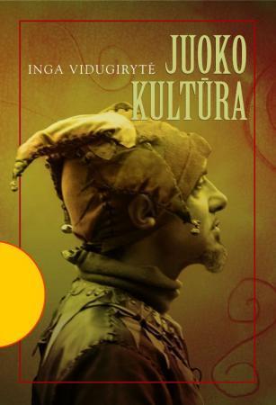 Juoko kultūra | Inga Vidugirytė