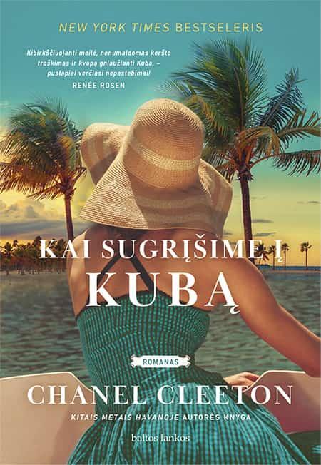 Kai sugrįšime į Kubą | Chanel Cleeton