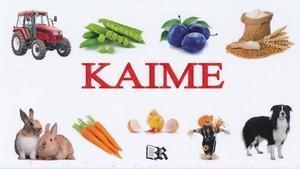 Kaime (serija
