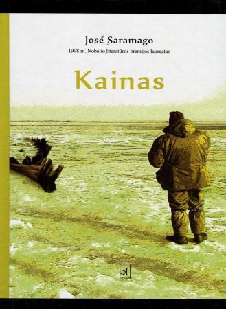 Kainas | Jose Saramago
