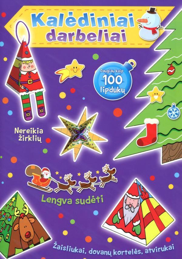 Kalėdiniai darbeliai 2 |