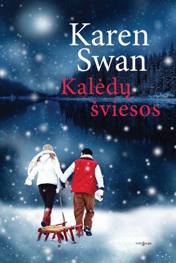 Kalėdų šviesos (knyga su defektais) | Karen Swan