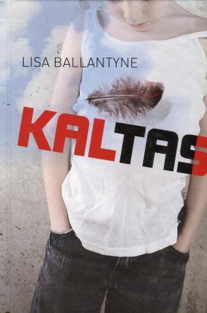 Kaltas   Lisa Ballantyne