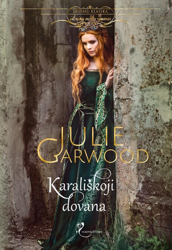 Karališkoji dovana   Julie Garwood