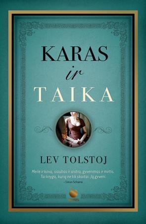 Karas ir taika, I-IV tomai | Lev Tolstoj