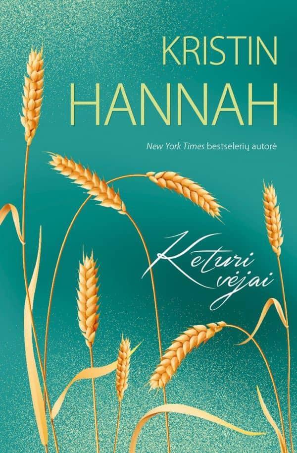 Keturi vėjai | Kristin Hannah