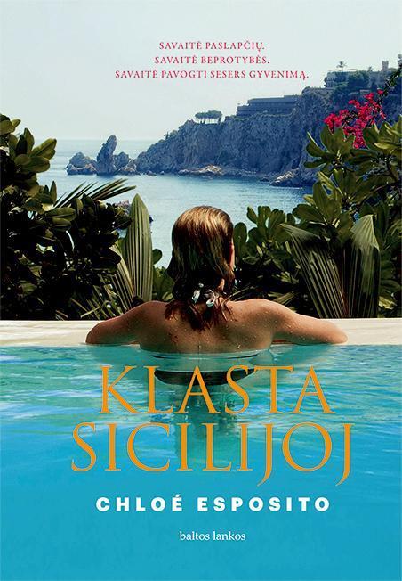 Klasta Sicilijoj | Chloe Esposito