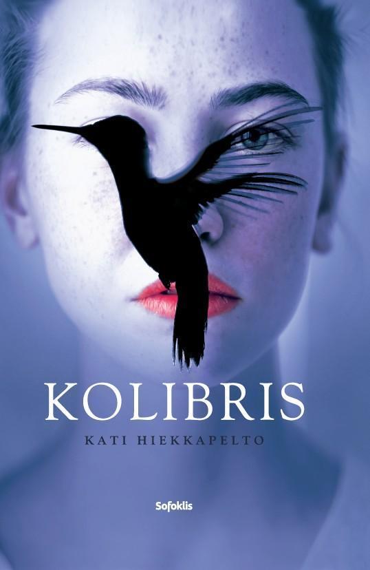 Kolibris   Kati Hiekkapelto