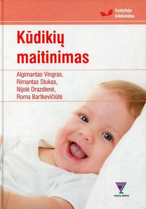 Kūdikių maitinimas | Algimantas Vingras